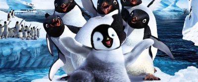 Happy Feet Main