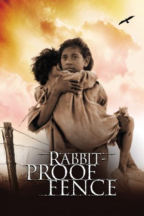 Rabbit Proof Fence poster