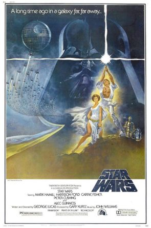 Star Wars Episode Iv A New Hope Review Movies4kids