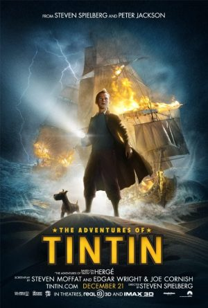 Adventures Of Tintin: Secret Of The Unicorn, The