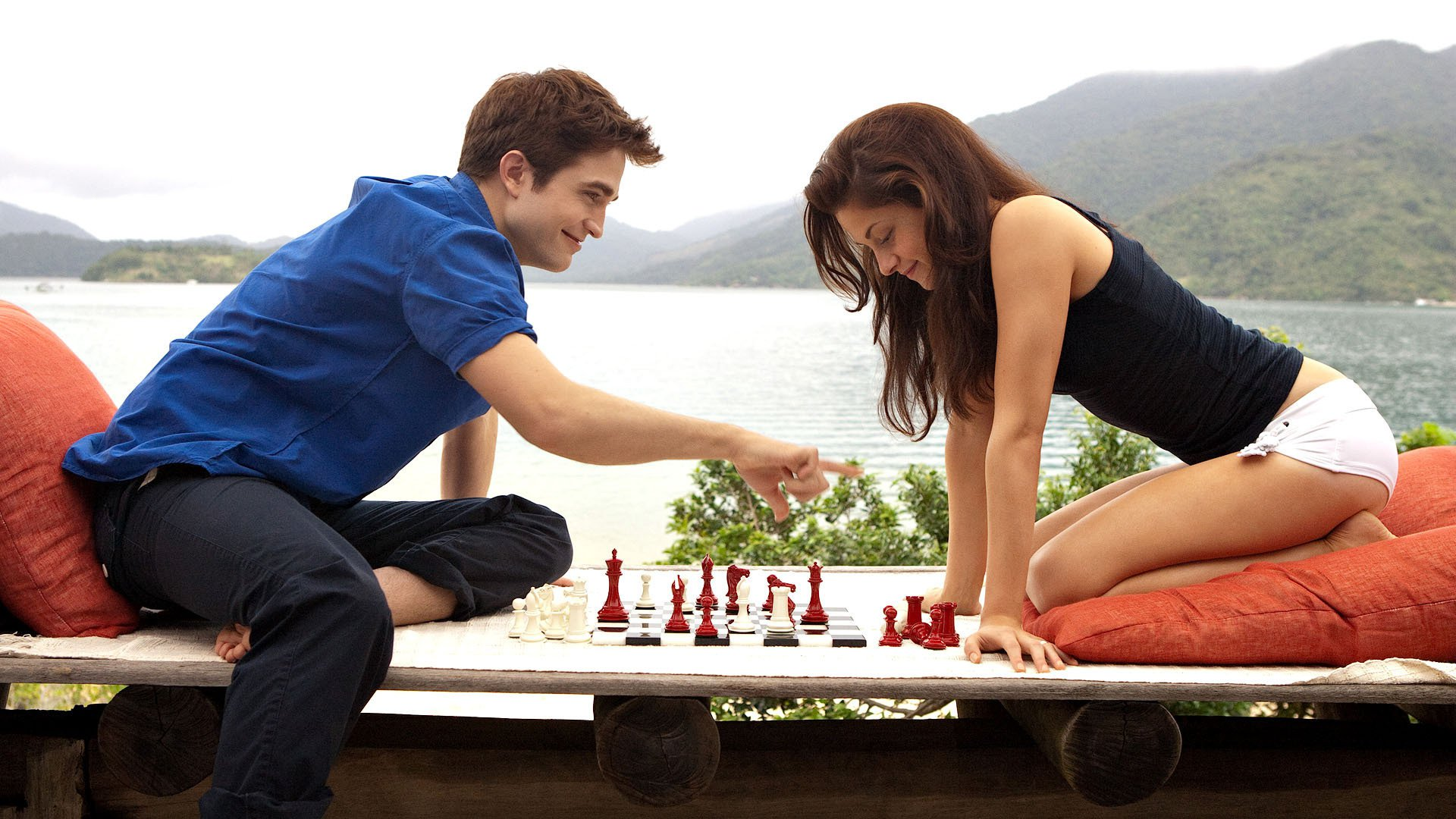 Twilight: Breaking Dawn Part I