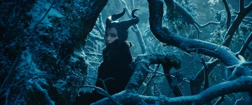 Check out our review of Maleficent - a visually stunning live action twist on Sleeping Beauty