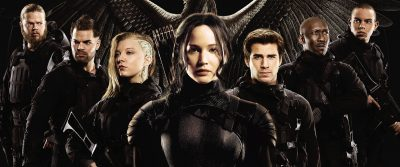 Check out our review of The Hunger Games: Mockingjay Part 1 - a well-performed, slickly directed movie that will leave fans itching to see how it all ends