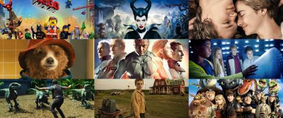 Top 10 Movies for Kids in 2014
