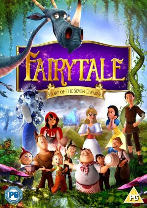Fairytale: Story Of The Seven Dwarves poster