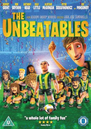 The Unbeatables poster