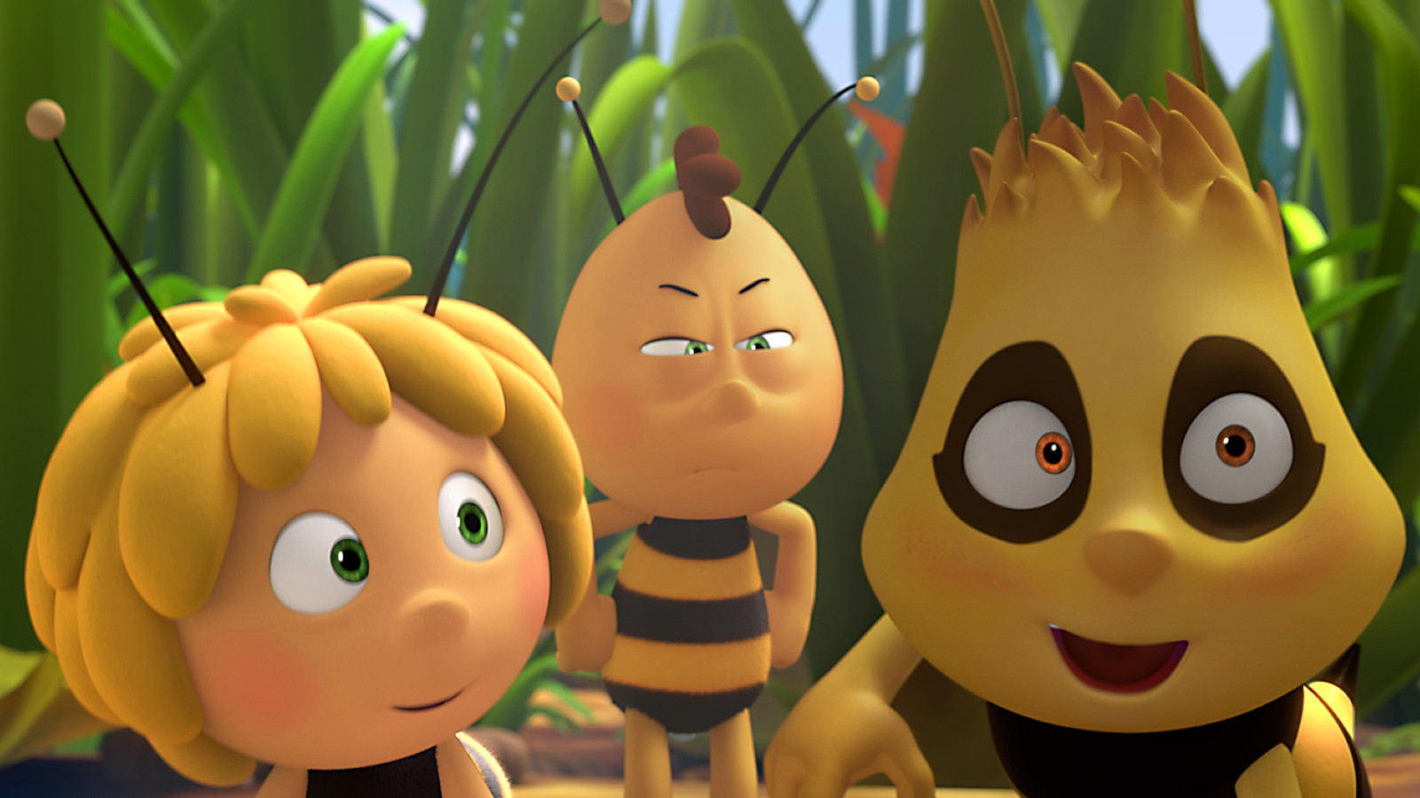 Maya The Bee Review