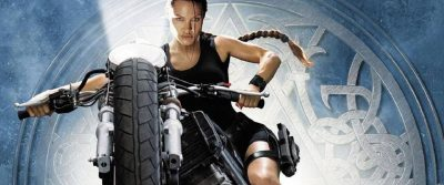 Lara Croft Video Game