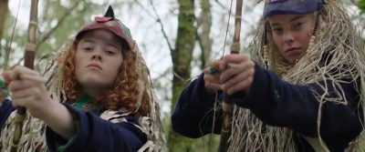Swallows and Amazons Review