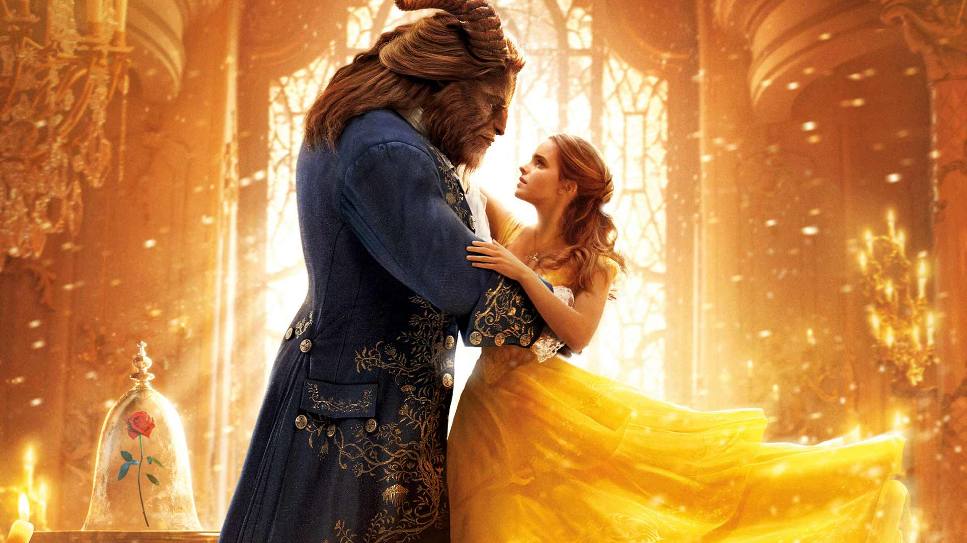 Beauty And The Beast 2017 Review Movies4kids