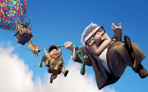 Up movie still