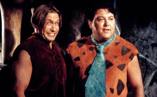 the flintstones in viva rock vegas full movie cast