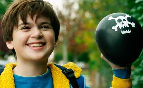 horrid henry the movie review movies4kids