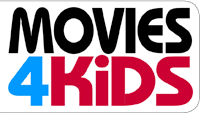 Movies4Kids Logo