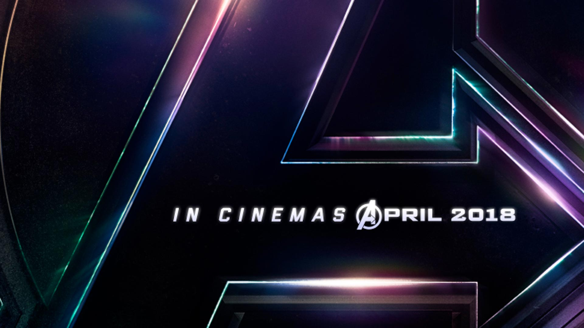 first trailer and poster for avengers: infinity war revealed