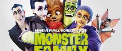 monsterfamily