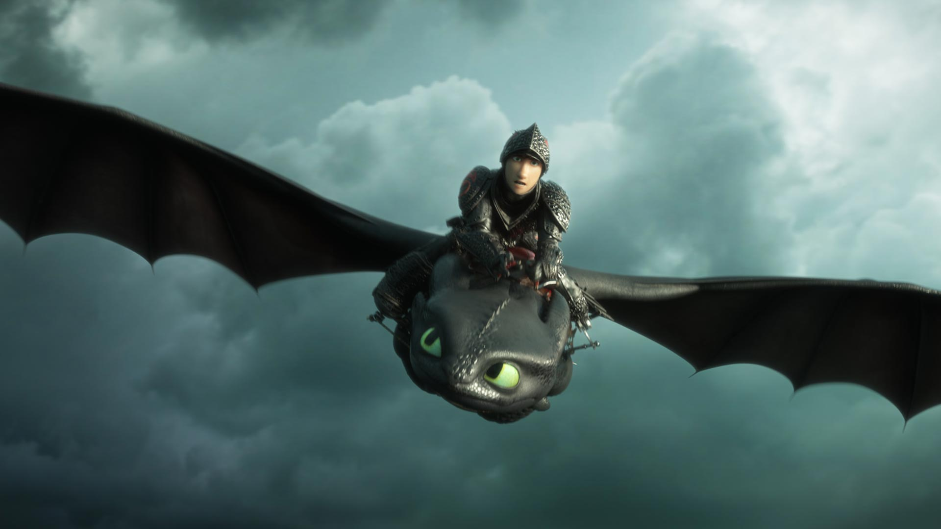 How To Train Your Dragon The Hidden World First Trailer Movies For Kids