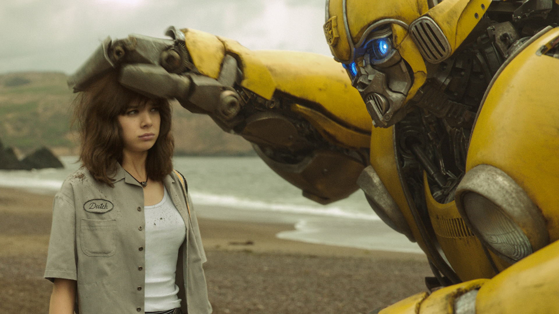 Bumblebee Review Movies For Kids