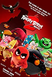 The Angry Birds Movie 2 Review Movies For Kids