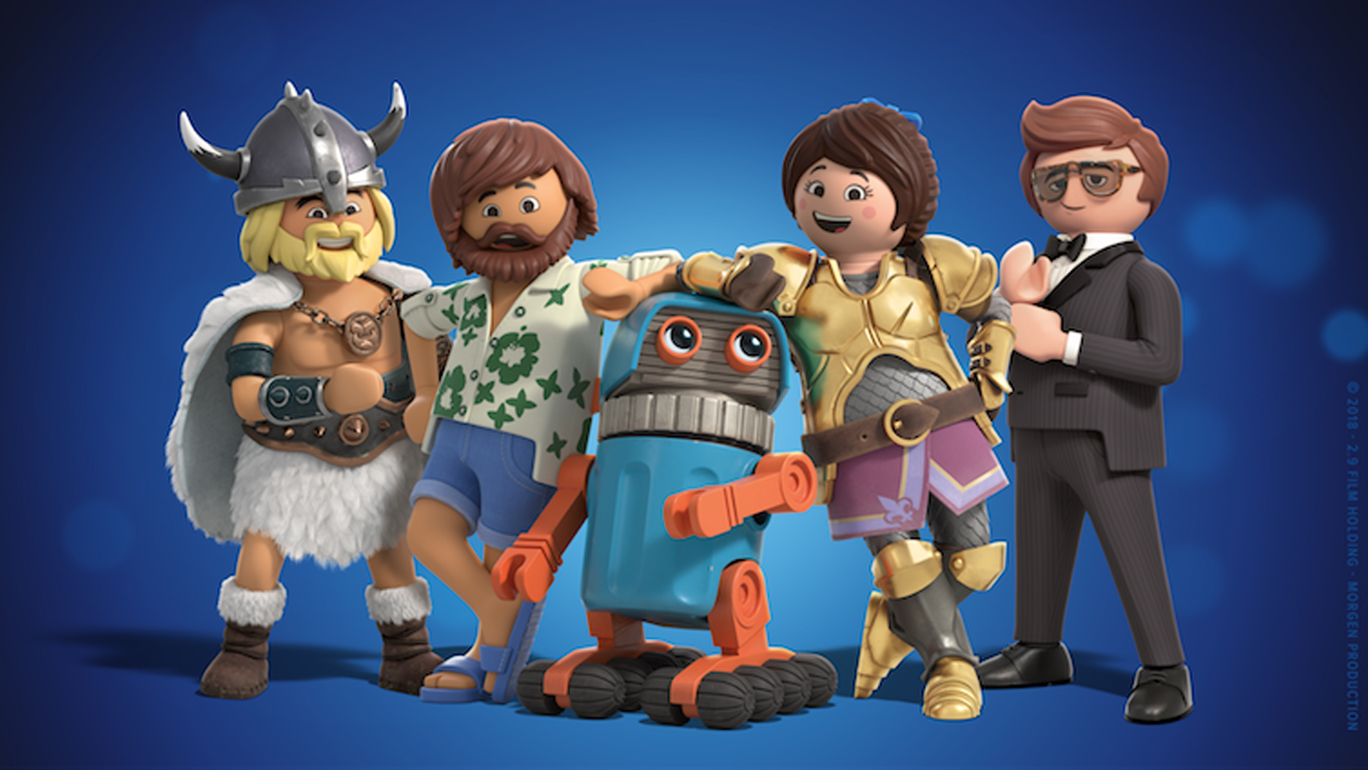 Playmobil The Movie Review Movies For Kids